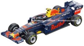 CARRERA DIGITAL 143 - Red Bull Racing RB14 ''M.Verstappen, No.33''