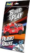 REVELL Build & Play Rallye Racer 1:32