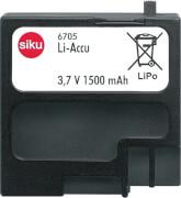 SIKU 6705 CONTROL32 - Power-Akku, ab 3 Jahre