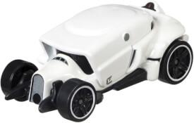 Mattel Hot Wheels Star Wars Episode 8 Character Car sortiert