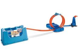 Mattel Hot Wheels Track Builder Super Multi-Looping Box