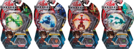 Spin Master Bakugan Ultra Ball Pack, sortiert