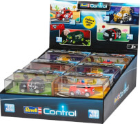 REVELL S3013 RC Mini Cars, sortiert, ab 3 Jahre