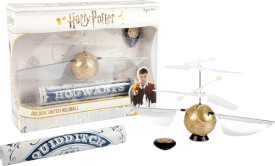 Dickie Harry Potter Golden Schnatz Heliball