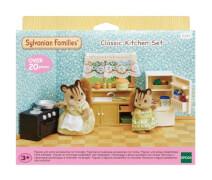 Sylvanian Families 5289 Classic Küchen-Set