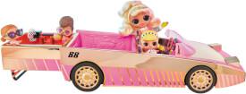 L.O.L. Surprise Car- Pool Coupe