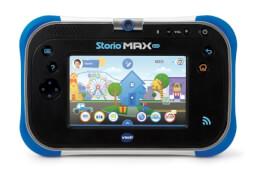 Vtech 80-108804 Storio MAX 2, blau, ab 4-9 Jahren