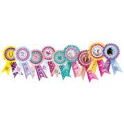 Depesche 8440 Miss Melody Winner Stickers