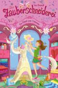 Brandt, Ina: Die Zauberschneiderei  Ein Kleid zum Träumen (3)