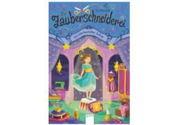 Brandt, Ina: Die Zauberschneiderei  Ein märchenhafter Auftritt (4)