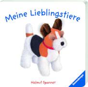 Ravensburger 015603 Meine Lieblingstiere