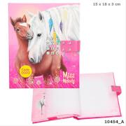 Depesche 10454 Miss Melody Tagebuch mit Code und Sound,