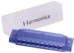 GoKi Mundharmonika in Kunststoffschachtel