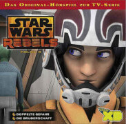 CD Star Wars Rebels 9: Gefahr