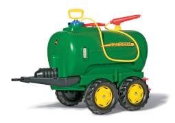 rollyTanker John Deere mit Pumpe