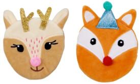 Wärmekissen Weihnachtsgeschenke für Kinder, sortiert nicht frei wählbar